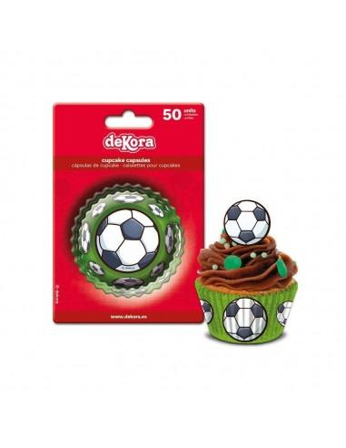 capsulas balones futbol