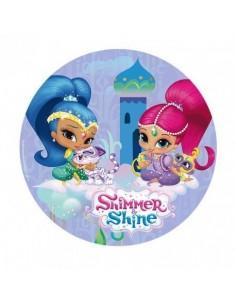 Oblea Shimmer & Shine