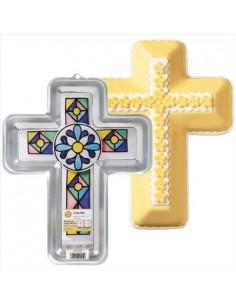 Molde cruz