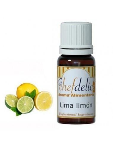 Aroma de Limón ChefDelice