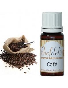 Aroma de Café ChefDelice