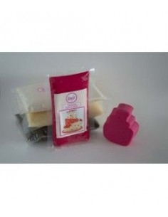 Fondant granate sweet kolor 500 gr