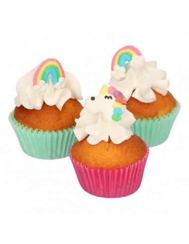 Unicornios de azucar
