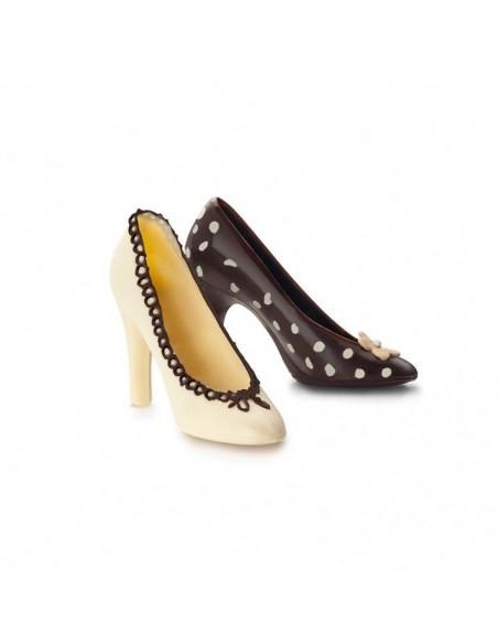 Molde zapato 3D