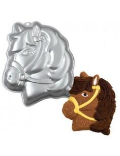 Molde caballo