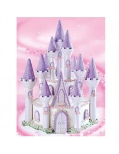 Set castillo princesa
