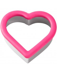 Cortador corazon