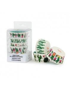 Surtido capsulas cactus