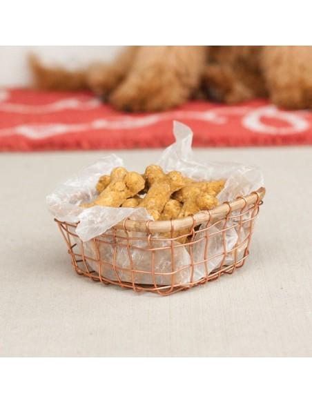 Molde Puppy Love Treat Pan Nordic Ware