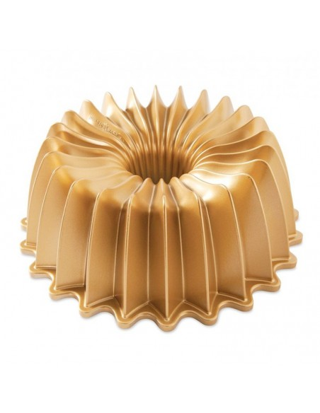 Molde Brilliance Bundt Pan Nordic Ware