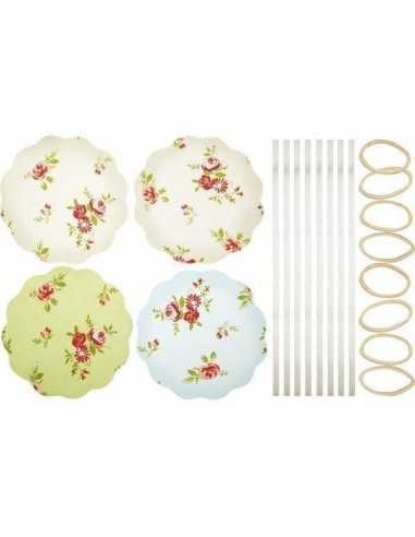 Kit para decorar botes de flores Sweet Does It
