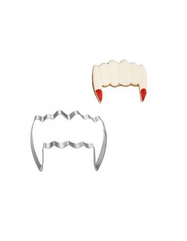 Cortador Dentadura Vampiro