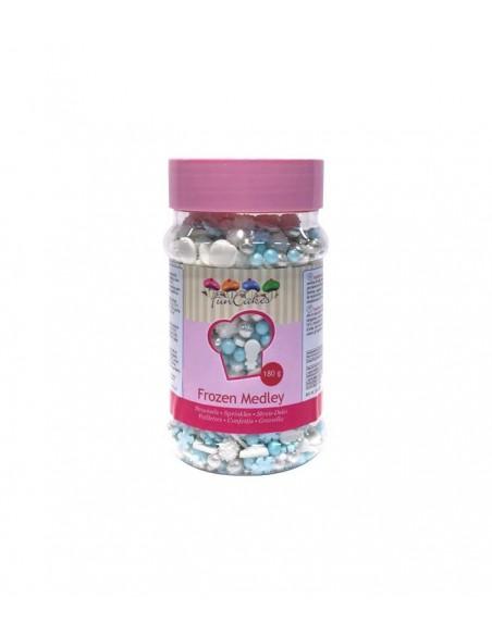 Sprinkles Medley Frozen