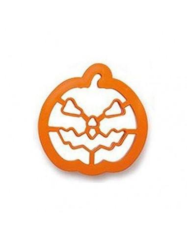 Cortador calabaza terrorifica Halloween