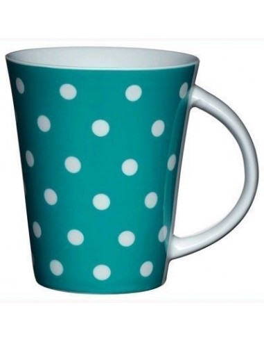 Taza Topitos Azul Kitchen Craft