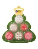 Surtido 150 mini Cápsulas Navidad