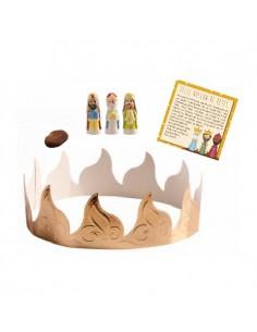 Pack roscón de reyes