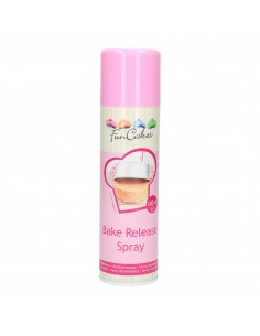 Spray Antiadherente FunCakes