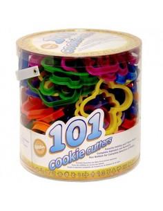 Set 101 Cortadores Wilton