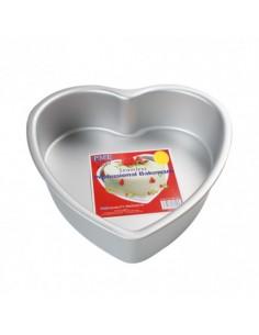 Molde corazón 20 cm