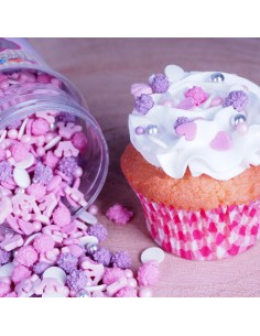 Sprinkles Medley Princesas