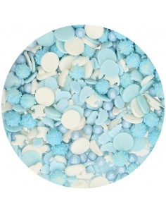 Sprinkles Medley Bebé azul