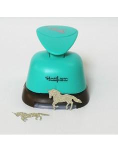 Troqueladora unicornio