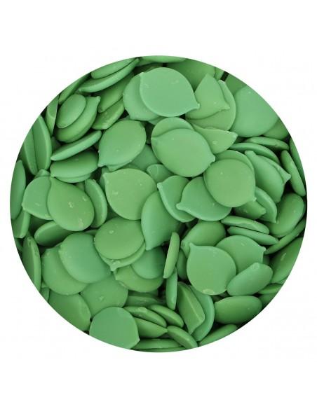 Melts verdes FunCakes