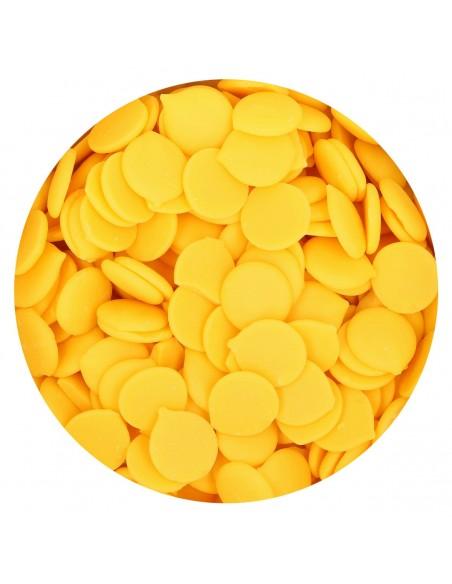 Melts Amarillos FunCakes