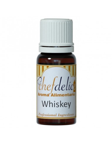 Aroma de whiskey ChefDelice