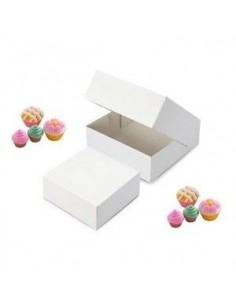 Caja para Tarta 30x30x15 cm PME