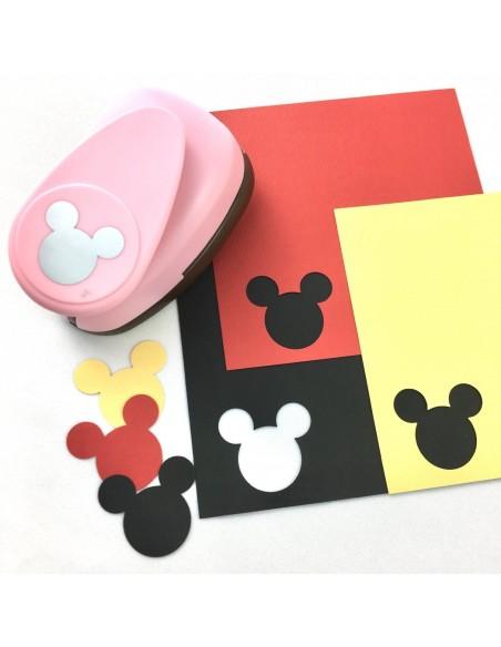 Troqueladora Mickey Mouse