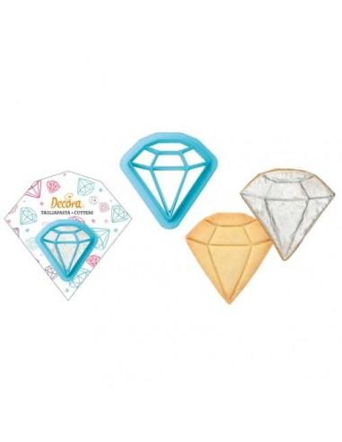 cortador diamante