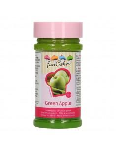 Aroma en Pasta Manzana Verde FunCakes
