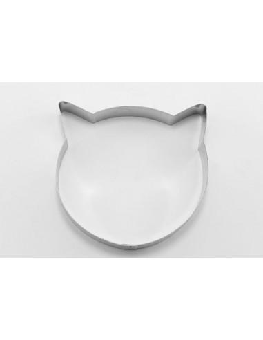 Cortador cabeza de gato