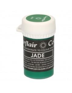 Colorante en Pasta jade Sugarflair