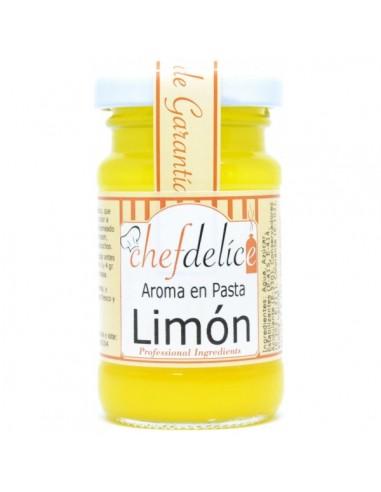 Limón en pasta ChefDelice