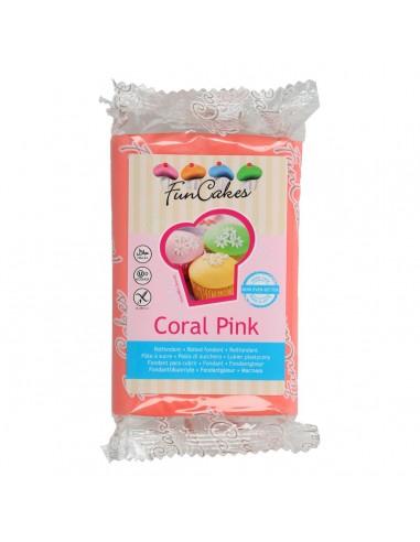 Fondant coral