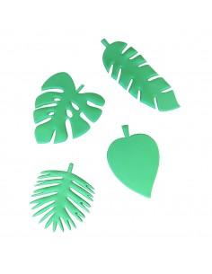 Cortadores hojas tropicales