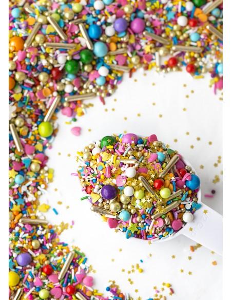 Sprinkles Sweetapolita Over The Rainbow