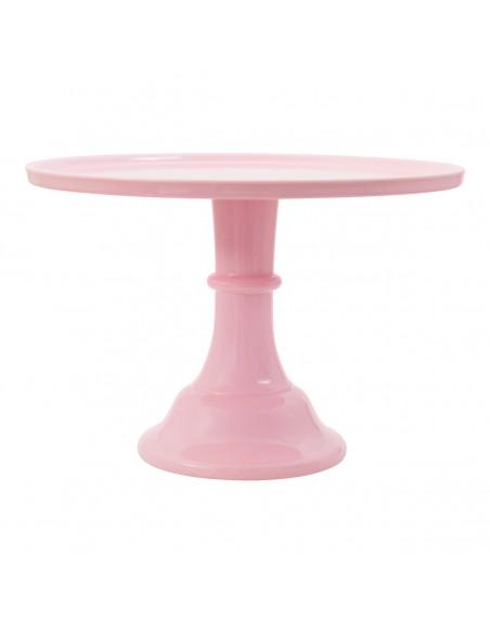 Stand melamina rosa
