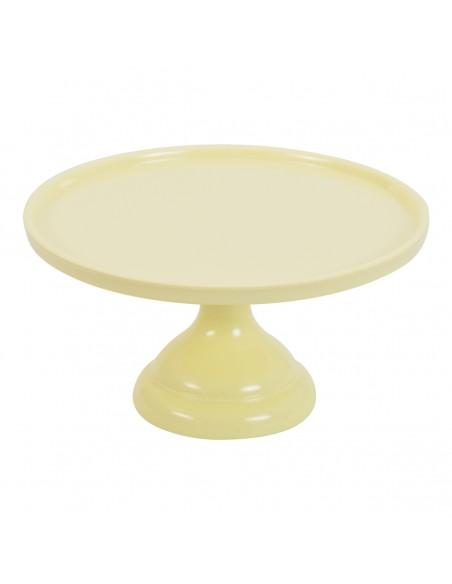 Stand melamina amarillo 23 cm