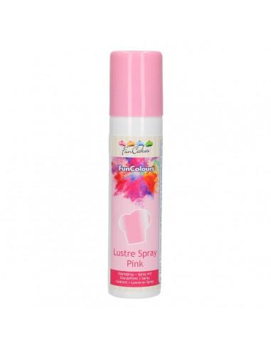 Spray Rosa FunCakes