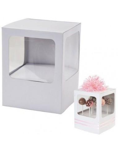 Wilton Caja Cakepops 2 unds.