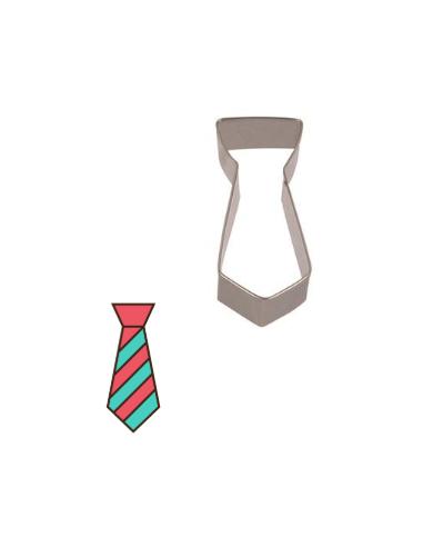 Cortador corbata