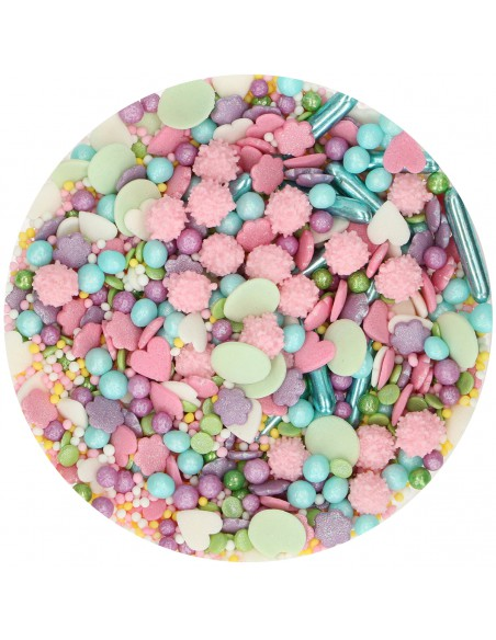 Sprinkles Medley Pretty Sweet