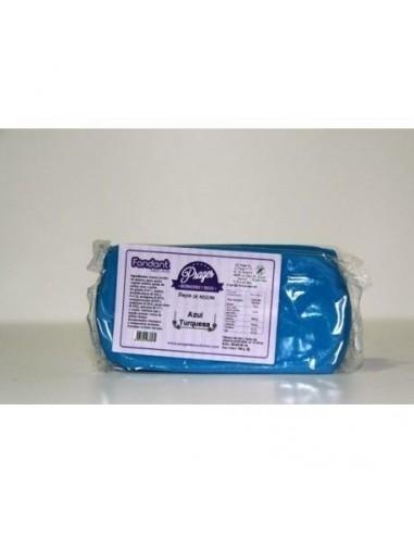 Fondant Prager Azul Mar 1kg