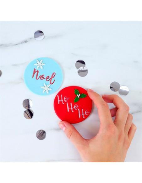 Marcadores letras pequeñas PME