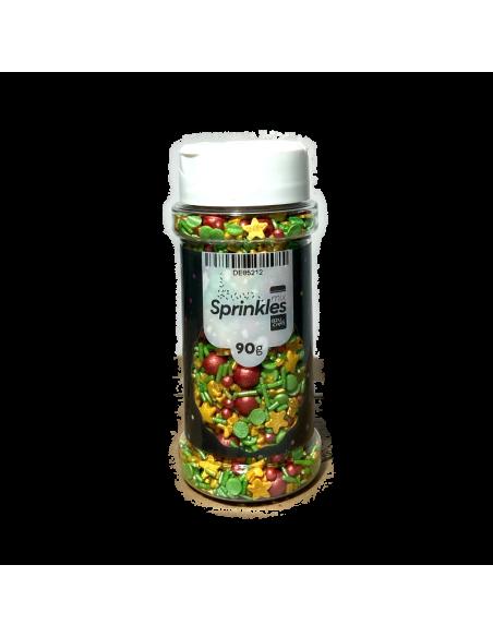 Sprinkles Medley Navidad Mágica