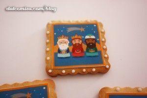 Galletas navidenas con papel de azucar(13)